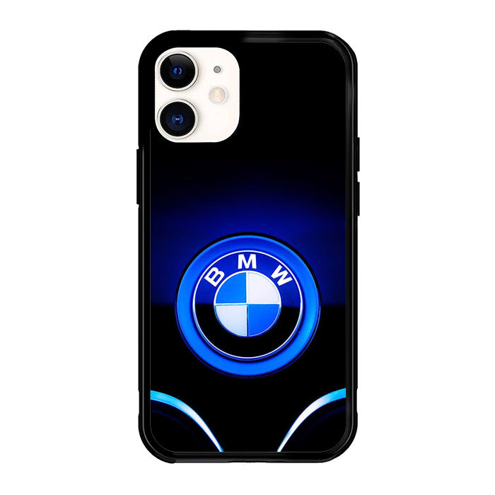 BMW Blue Logo X5027 iPhone 12 Mini Case