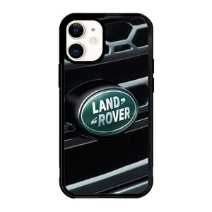 Land Rover Emblem X5026 iPhone 12 Mini Case