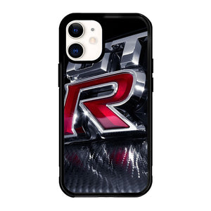 Nissan GT R Logo X5011 iPhone 12 Mini Case