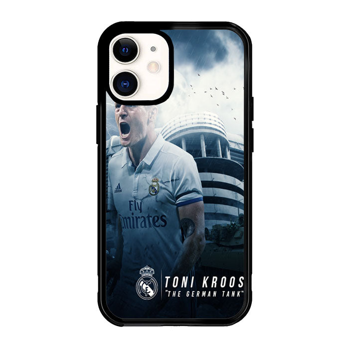 Toni Kroos X5080 iPhone 12 Mini Case