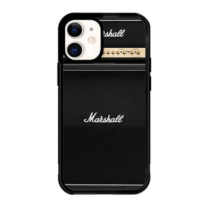 marshall guitar amplifier X5625 iPhone 12 Mini Case