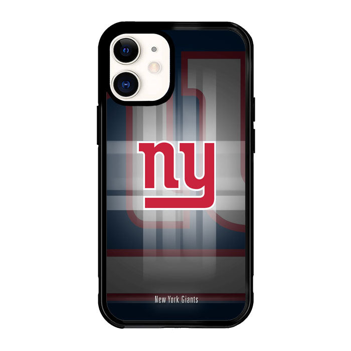 New York Giants X5644 iPhone 12 Mini Case