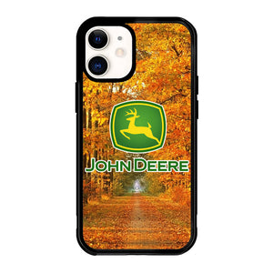 John Deere X5815 iPhone 12 Mini Case