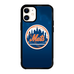 New York Mets X5859 iPhone 12 Mini Case