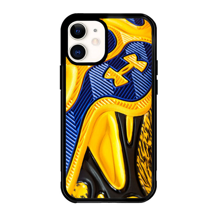 Stephen Curry Under Armour X5854 iPhone 12 Mini Case