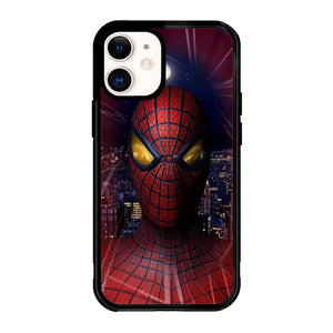 Amazing SpiderMan 3D X5905 iPhone 12 Mini Case
