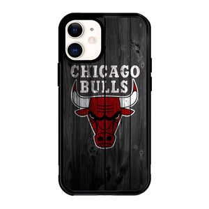 Chicago Bulls X5923 iPhone 12 Mini Case