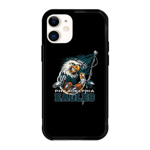 Philadelphia Eagles Logo X5890 iPhone 12 Mini Case