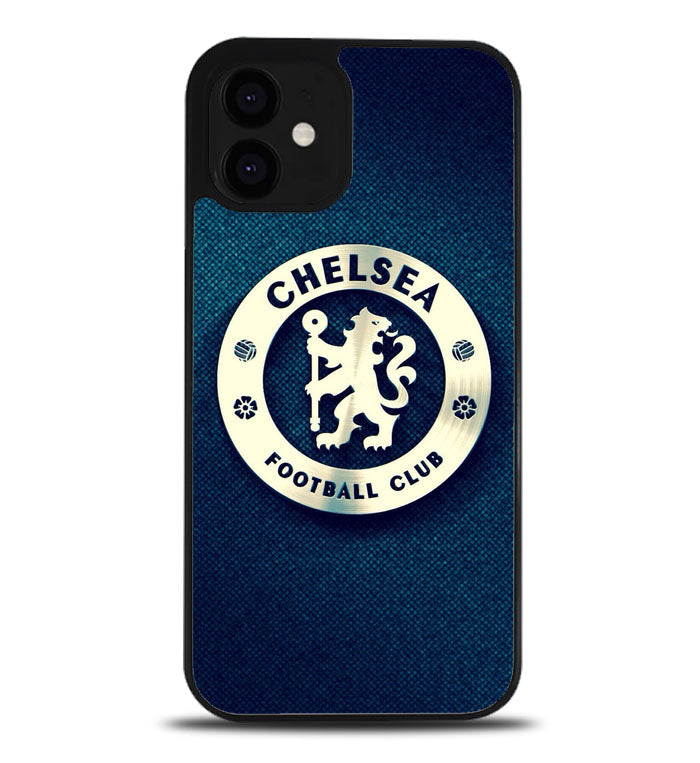 Chelsea Fc A0914 iPhone 12 Case