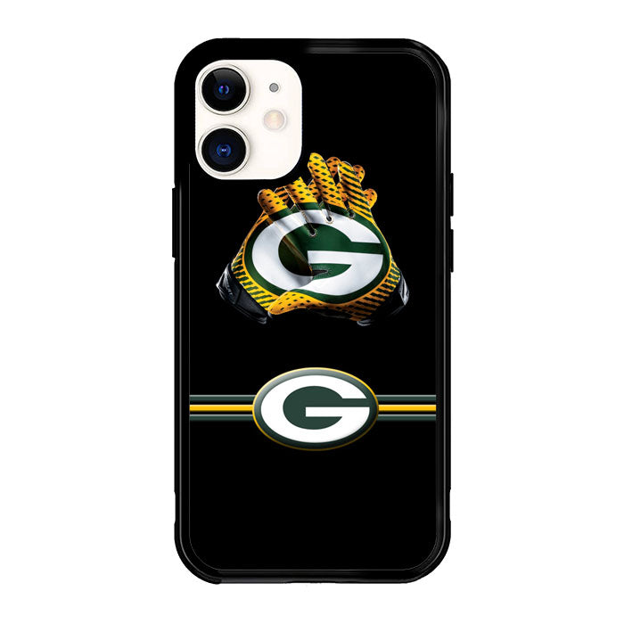Green Bay Packers X5946 iPhone 12 Mini Case