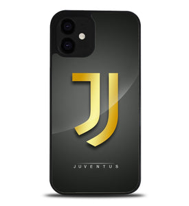 Juventus FC A0936 iPhone 12 Case