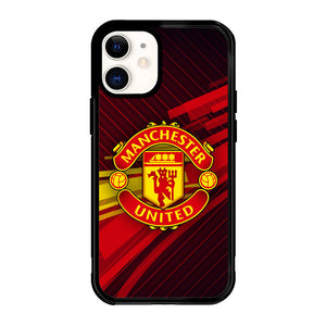 Manchester United X5999 iPhone 12 Mini Case