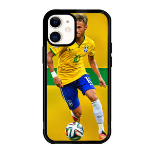 Neymar Brazil X6011 iPhone 12 Mini Case