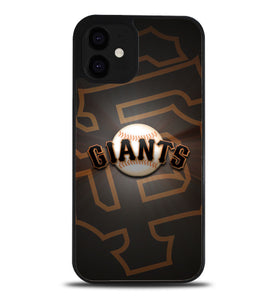 San Francisco Giants A0901 iPhone 12 Case