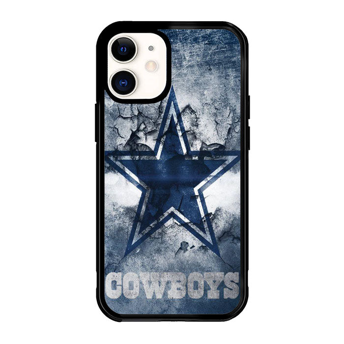Awesome Dallas Cowboy X6223 iPhone 12 Mini Case