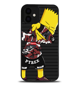 bart hypebeast A0966 iPhone 12 Case