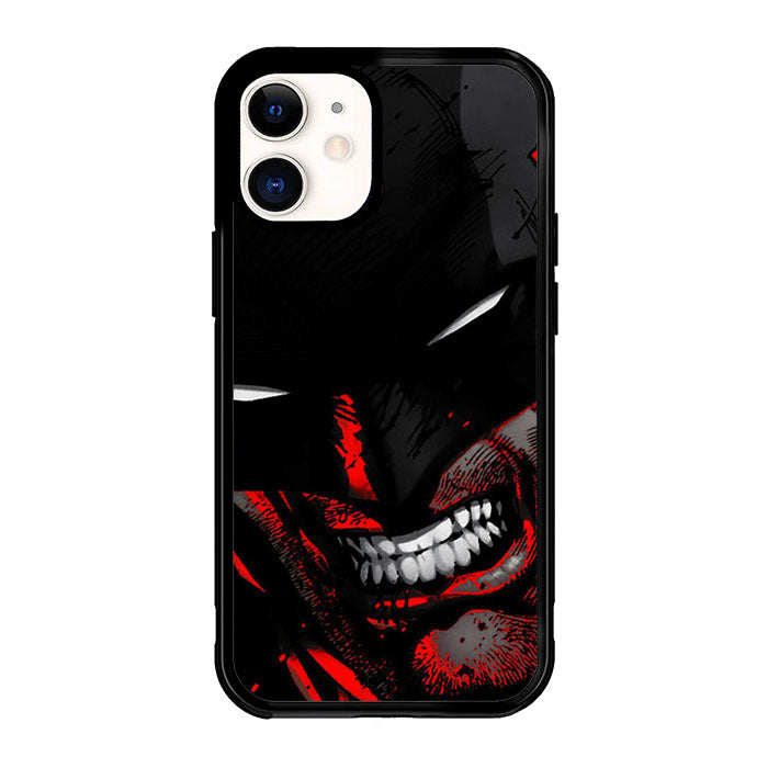 Batman X6061 iPhone 12 Mini Case