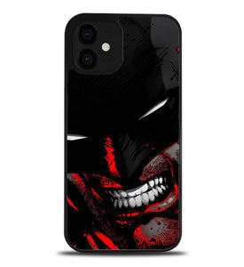 Batman A0910 iPhone 12 Case