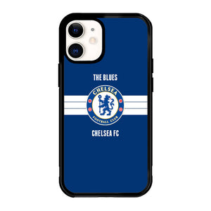 Chelsea FC X6046 iPhone 12 Mini Case