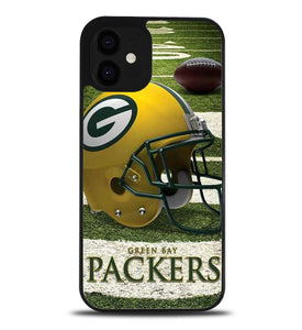 green bay packers posters A0977 iPhone 12 Case