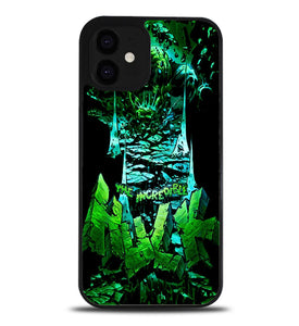 Incredible hulk A0933 iPhone 12 Case