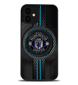 Manchester United A0944 iPhone 12 Case