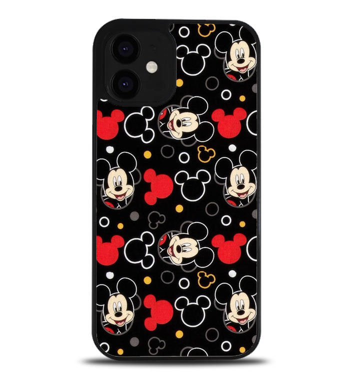 Mickey Mouse A0948 iPhone 12 Case