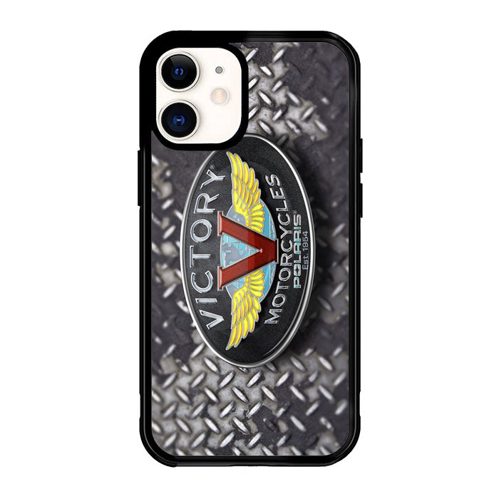 Victory Motorcycle Wallpapers X6208 iPhone 12 Mini Case