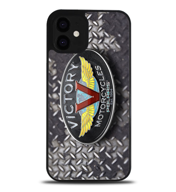 Victory Motorcycle Wallpapers A1001 iPhone 12 Case