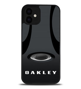 Oakley wallpaper A0991 iPhone 12 Case