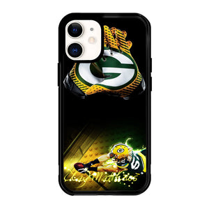 Green Bay Packers X6235 iPhone 12 Mini Case