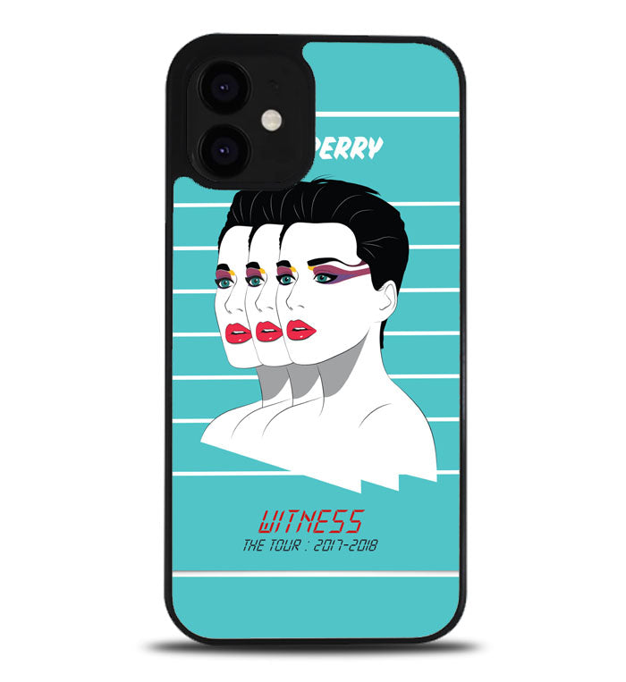 Katy Perry Witness A1054 iPhone 12 Case