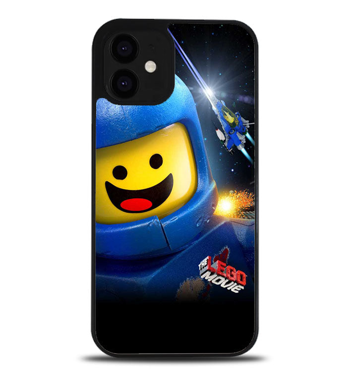 Benny The Lego Movie A1020 iPhone 12 Case