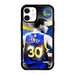 Golden State Warriors X8034 iPhone 12 Mini Case