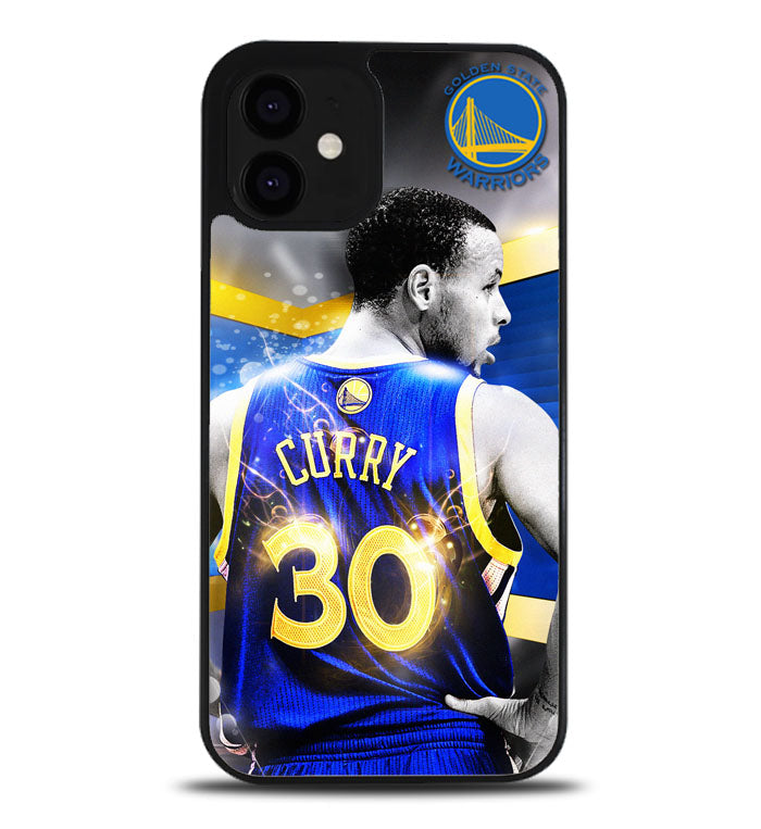 Golden State Warriors A1052 iPhone 12 Case