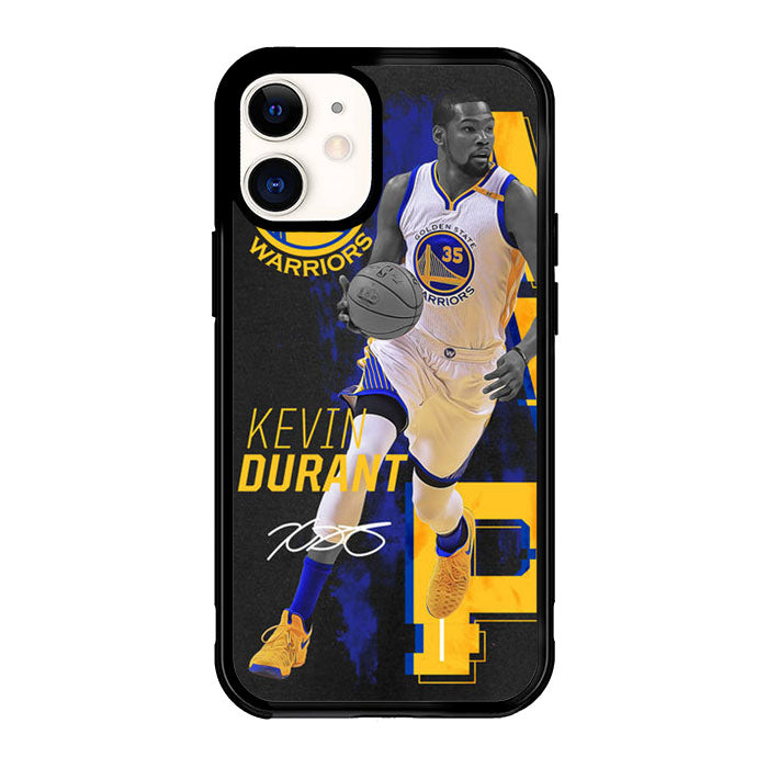 Kevin Durant X8020 iPhone 12 Mini Case