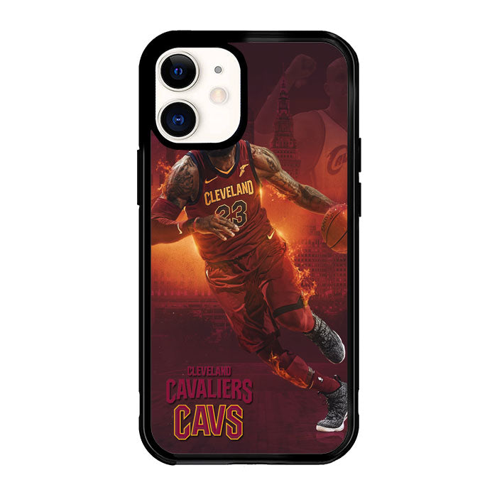 LeBron James X8024 iPhone 12 Mini Case