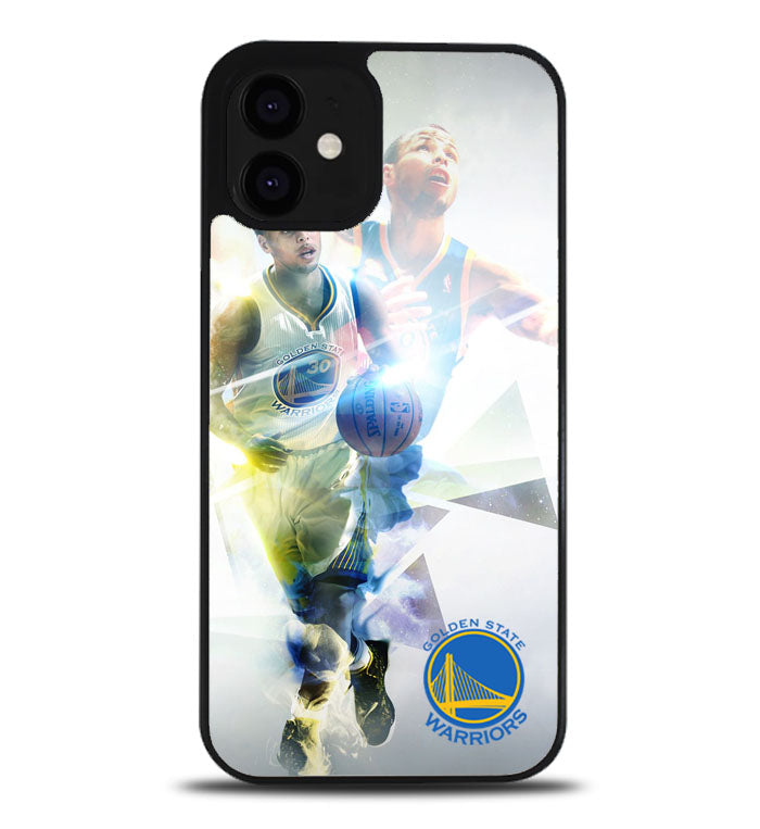 Stephen Curry A1077 iPhone 12 Case