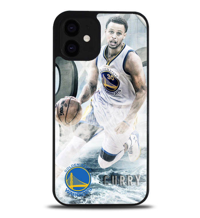 Stephen Curry A1078 iPhone 12 Case