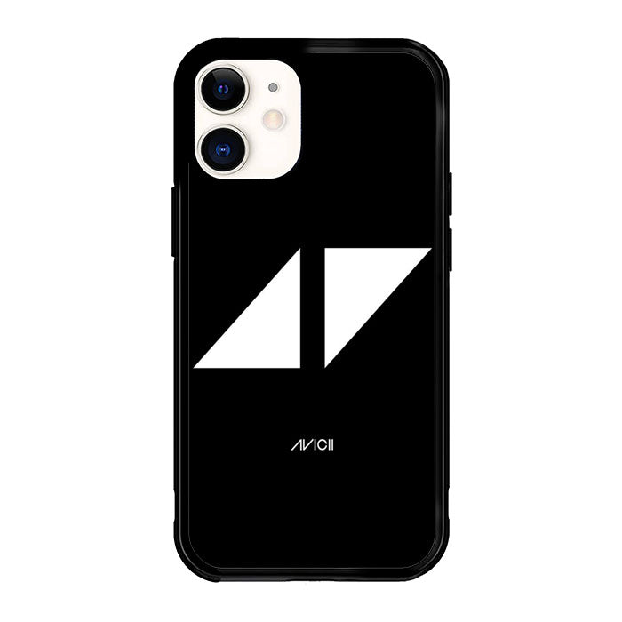 Avicii Wallpaper X8075 iPhone 12 Mini Case