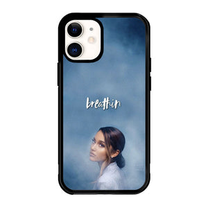 Ariana Grande X8585 iPhone 12 Mini Case