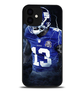 Odell Beckham Jr A1121 iPhone 12 Case