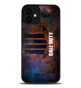 Call of Duty A1134 iPhone 12 Case