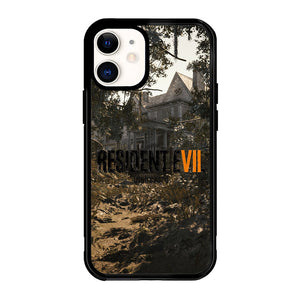 resident evil 7 X8780 iPhone 12 Mini Case