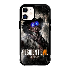 resident evil 7 X8781 iPhone 12 Mini Case