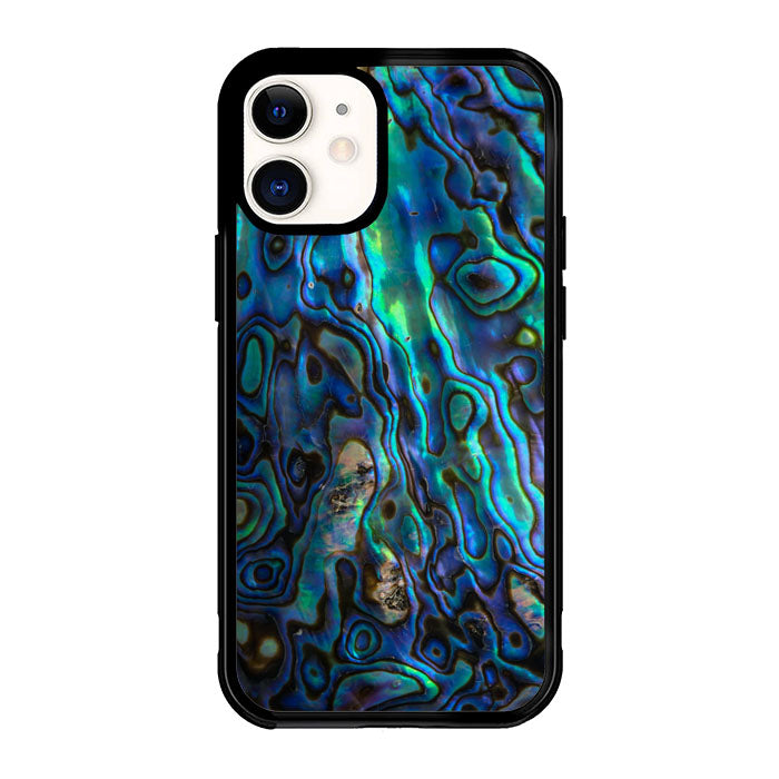 Abalone Shell X8826 iPhone 12 Mini Case