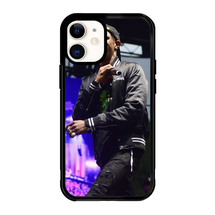 A Boogie Wit Da Hoodie X8912 iPhone 12 Mini Case