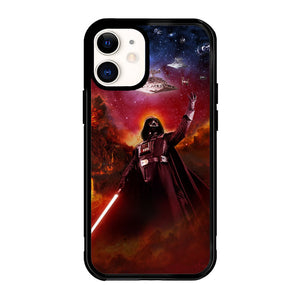 Darth Vader for fans X9076 iPhone 12 Mini Case
