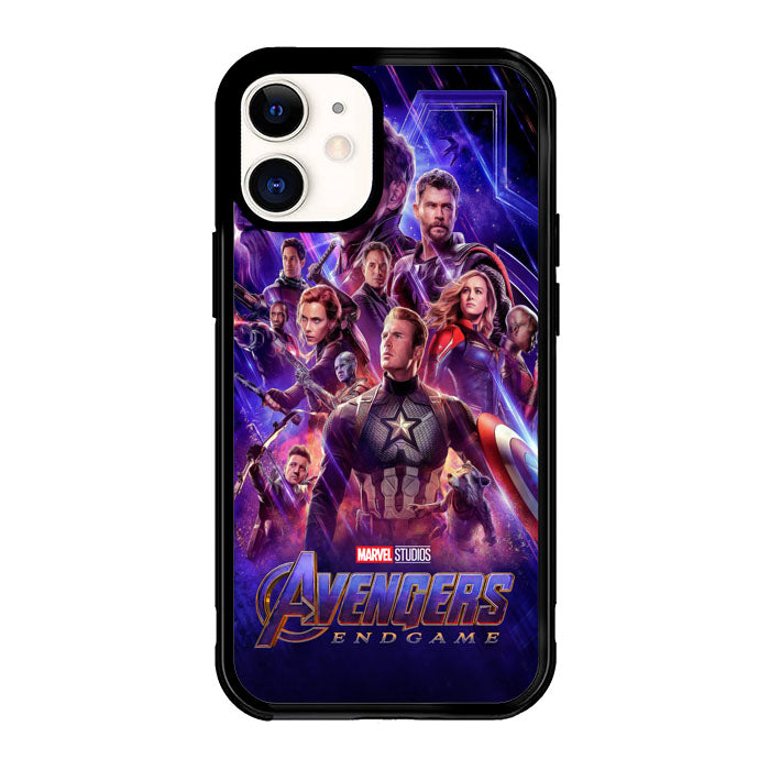 avengers end game X9213 iPhone 12 Mini Case