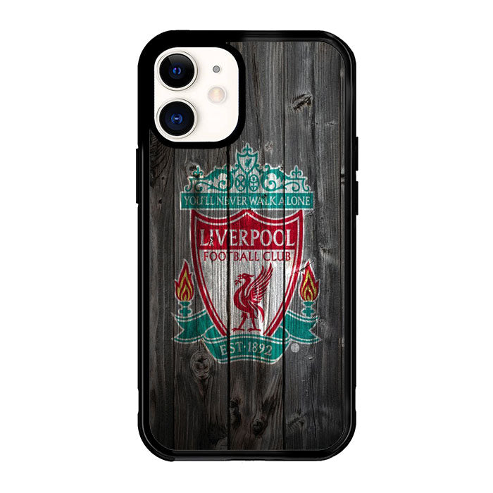 Liverpool Football Club X9325 iPhone 12 Mini Case